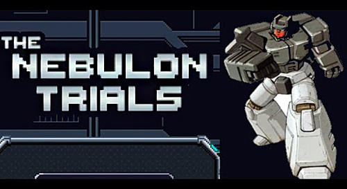 Full version of Android 4.1 apk The Nebulon trials for tablet and phone.
