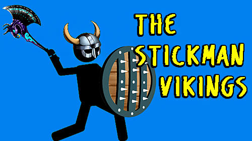 Full version of Android Stickman game apk The stickman vikings for tablet and phone.