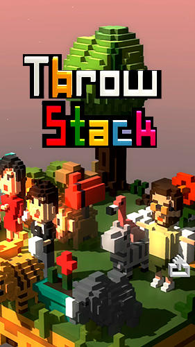 Full version of Android Physics game apk Throw stack for tablet and phone.