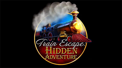 Full version of Android Hidden objects game apk Train escape: Hidden adventure for tablet and phone.