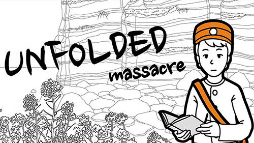 Full version of Android Adventure game apk Unfolded: Massacre for tablet and phone.