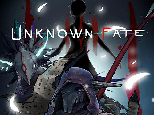 Full version of Android Adventure game apk Unknown fate for tablet and phone.