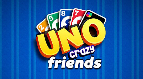 Full version of Android Casino table games game apk Uno crazy for tablet and phone.