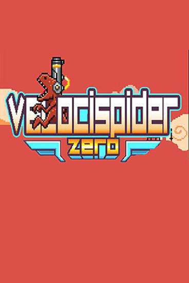 Full version of Android Arcade game apk Velocispider zero for tablet and phone.
