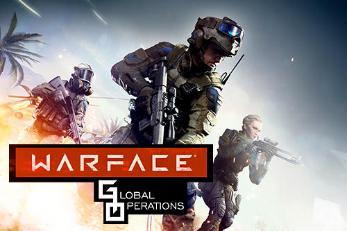 Full version of Android Action game apk Warface: Global operations for tablet and phone.