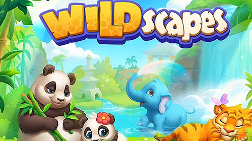 Full version of Android apk Wildscapes for tablet and phone.