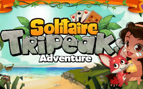 Full version of Android Solitaire game apk World of solitaire for tablet and phone.