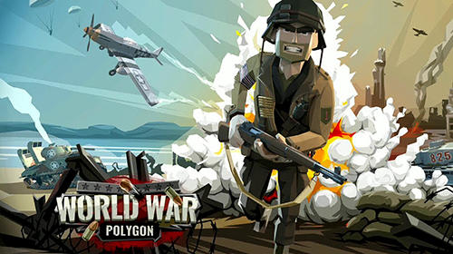 Full version of Android apk World war polygon: WW2 shooter for tablet and phone.