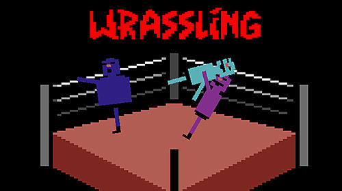 Download Wras sling: Wacky wrestling Android free game.