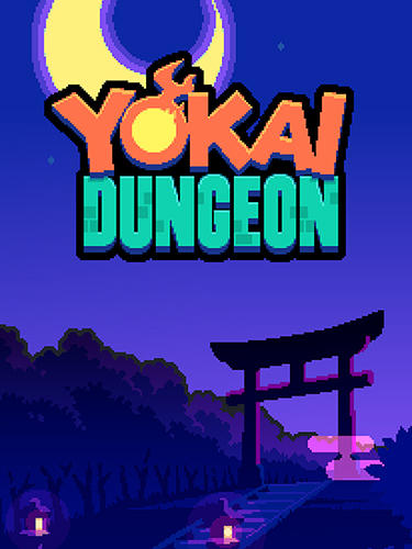 Full version of Android RPG game apk Yokai dungeon for tablet and phone.