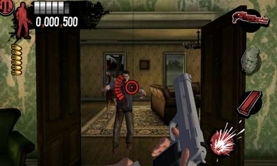 House Of The Dead Overkill Lr Android Apk Game House Of The Dead