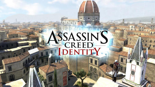 Download Assassin's creed: Identity Android free game.