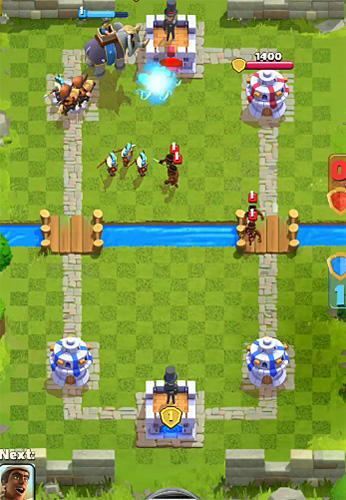 Full version of Android apk app Century siege for tablet and phone.