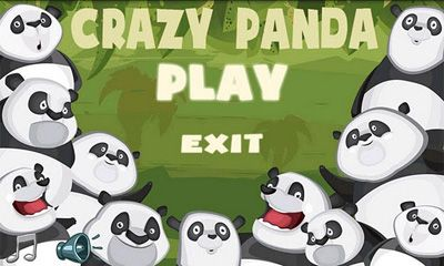 Full version of Android apk Crazy Panda for tablet and phone.