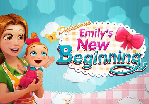 Download Delicious: Emily's new beginning Android free game.