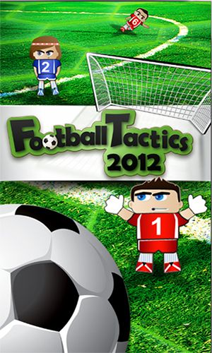 Download Football tactics hex Android free game.