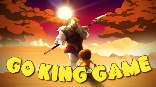 Download Go king game Android free game.