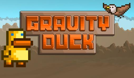 Download Gravity duck Android free game.