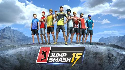 Download Jump smash 15 Android free game.
