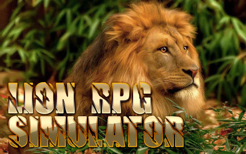 Download Lion RPG simulator Android free game.