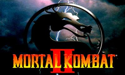 Download Mortal Combat 2 Android free game.