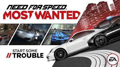 Download Need for Speed: Most Wanted v1.3.69 Android free game.