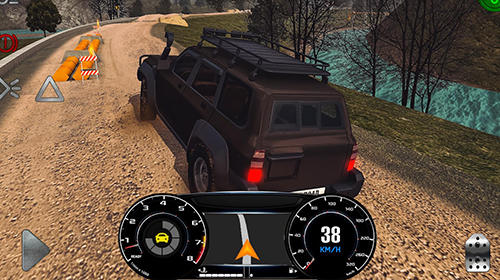 Full version of Android apk app Real driving sim for tablet and phone.