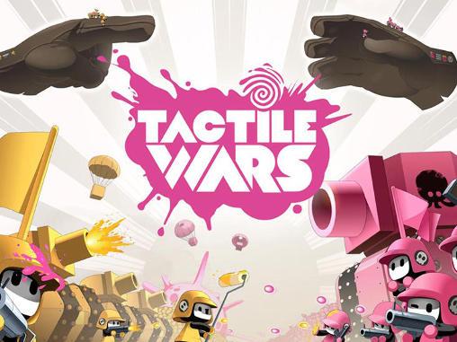 Скачать tactile wars.