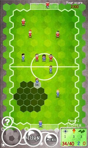 Full version of Android apk app Football tactics hex for tablet and phone.
