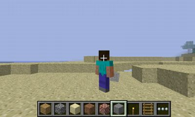 Full version of Android apk app Minecraft Pocket Edition v0.14.0.b5 for tablet and phone.