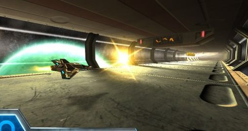 Full version of Android apk app Razor Run: 3D space shooter for tablet and phone.