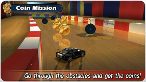 Full version of Android apk app Re-volt 2: Best RC 3D racing for tablet and phone.