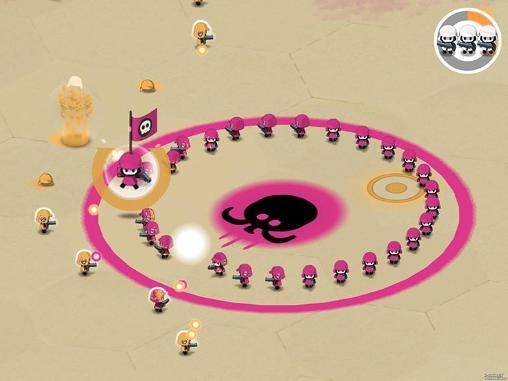 Tactile wars взлом 100%, читы (цвета, стратегия, монеты, оружие.