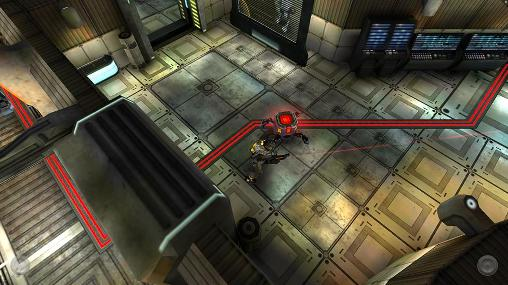 Gameplay of the Call of modern commando combat 4 for Android phone or tablet.
