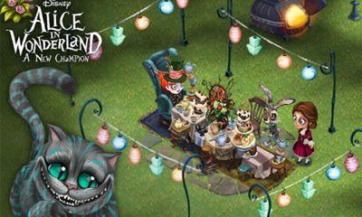 Free wonderland version full game download Download Free