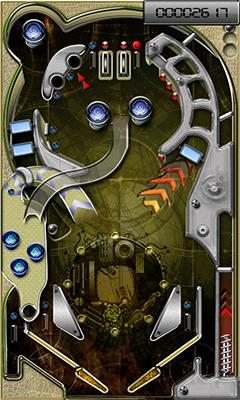 Pinball Classic - Android game screenshots.