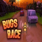 Download game Arcade bugs fly for free and Santa rider for Android phones and tablets .