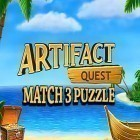 Download game Artifact quest: Match 3 puzzle for free and Brave blades: Discord war for Android phones and tablets .