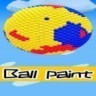 Download game Ball paint for free and Pocket cosmo clicker for Android phones and tablets .
