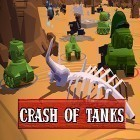Download game Crash of tanks online for free and Call of modern commando combat 4 for Android phones and tablets .