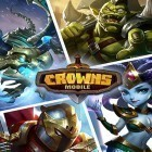 Download game Crowns mobile for free and Ball alien for Android phones and tablets .