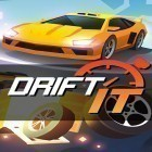 Download game Drift it! for free and The deadshot for Android phones and tablets .