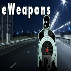 Download game eWeapon: Gun weapon simulator for free and Art of war: Red tides for Android phones and tablets .