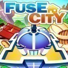 Download game Fuse city for free and Mahjong tours for Android phones and tablets .