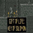 Download Gift of life: Key of Solomon Android free game. Full version of Android apk app Gift of life: Key of Solomon for tablet and mobile phone.