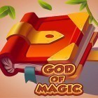 Download game God of magic: Choose your own adventure gamebook for free and Santa rider for Android phones and tablets .