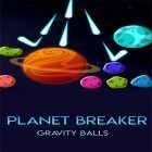 Download game Gravity balls: Planet breaker for free and Emissary of War for Android phones and tablets .