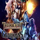 Download game Guardians: A torchlight game for free and Ball alien for Android phones and tablets .
