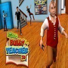 Download game Hello bully teacher 3D for free and Basketball dynasty manager 14 for Android phones and tablets .