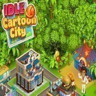 Download game Idle cartoon city for free and Extreme city GT ramp stunts for Android phones and tablets .